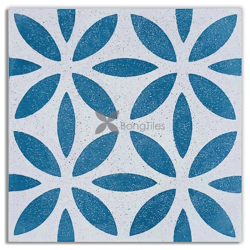 Terrazzo Handmade Cement Tiles BT112-1